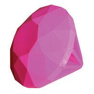 Do-All Outdoors Pink Diamond Impact Seal Self-Healing Reactive Ground Bouncing Target