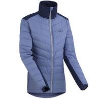 Kari Traa Women's Eva Hybrid Jacket
