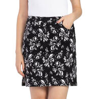 Tribal Women's Printed Skort