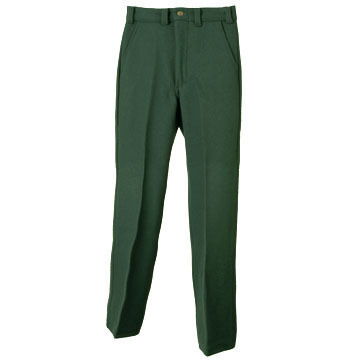 Codet Mens 8-Pointer Wool Pant