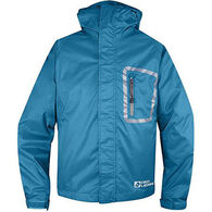 Red Ledge Youth's Jacuta Rain Jacket