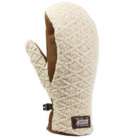Gordini Women's Argyle Mitt