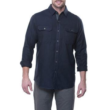 Kuhl Mens Descendr Long-Sleeve Shirt
