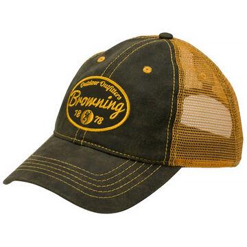 Browning Mens Folsum Cap
