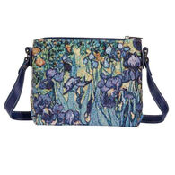 Signare Women's Iris Bag Purse Crossbody Handbag
