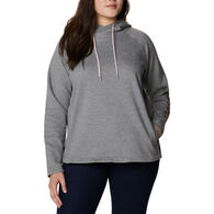 Columbia Women's Hart Mountain Graphic Hoodie