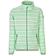 Killtec Girl's Dalenna Jr. Fleece Jacket