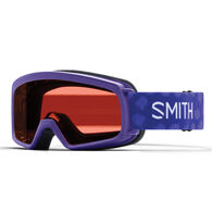Smith Children's Rascal Snow Goggle - Discontinued Color