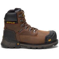 """CAT Footwear Men's Excavator XL 6"""" Waterproof Composite Toe Work Boot"""