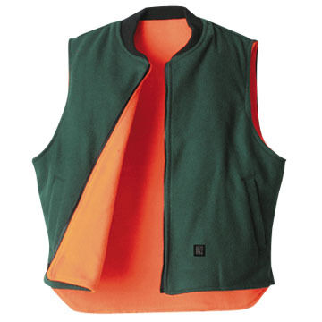 Codet Mens 8-pointer Reversible Vest