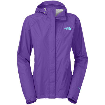 The North Face Womens Venture Rain Jacket