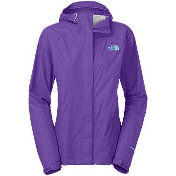 The North Face Women's Venture Rain Jacket