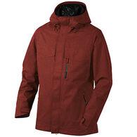 Oakley Men's Baldy 2L GTX BioZone Shell Jacket
