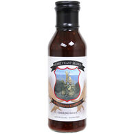Beast Feast Maine Apple Maple Bourbon Grilling Sauce
