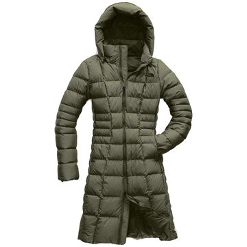 The North Face Womens Metropolis II Parka