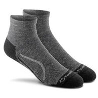 Fox River Mills Men's Basecamp Lightweight Quarter Sock
