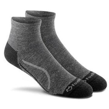 Fox River Mills Mens Basecamp Lightweight Quarter Sock