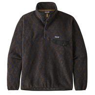 Patagonia Men's Lightweight Synchilla Snap-T Fleece Pullover