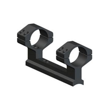 Weaver T/C Encore/Omega Muzzleloader Integral Scope Mount System