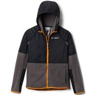 Columbia Boy's Basin Butte Fleece Jacket