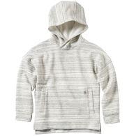 Carhartt Girl's Barcode Fleece Sweatshirt
