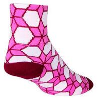 SockGuy Women's Prism Sock