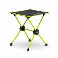 Coleman Mantis Space-Saving Full-Size Side Table