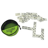 Seattle Sports TerraGlo Dominoes Set
