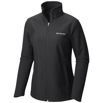 Columbia Womens Kruser Ridge Softshell Jacket