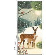 Paperproducts Design Holiday Meadow Kitchen Towel