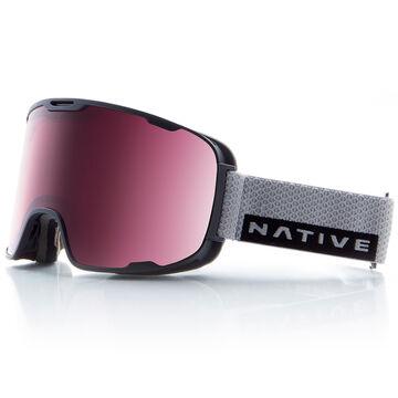Native Eyewear Treeline Snow Goggle