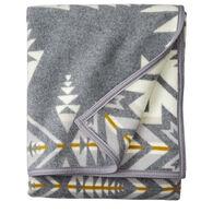Pendleton Woolen Mills Plains Star Blanket