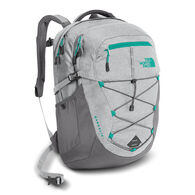 The North Face Women's Borealis 25 Liter Backpack - Discontinued Model