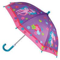 Stephen Joseph Pink Unicorn Umbrella