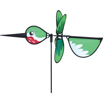 Premier Designs Petite Hummingbird Spinner