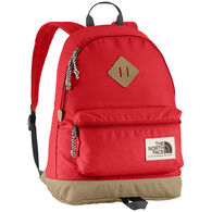 The North Face Children's Mini Berkeley 19 Liter Backpack - Discontinued Color