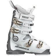 Nordica Women's Sportmachine 85W Alpine Ski Boot