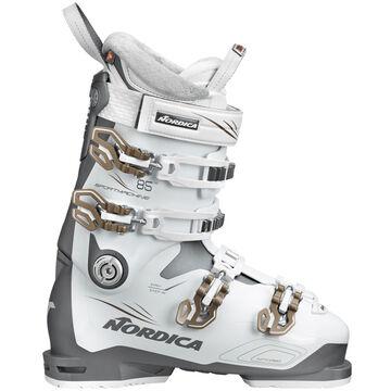 Nordica Womens Sportmachine 85W Alpine Ski Boot - 17/18 Model