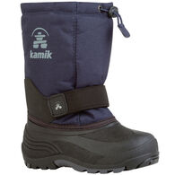 Kamik Boys' & Girls' Rocket Lined Winter Boot
