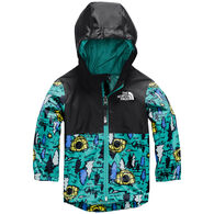 The North Face Infant/Toddler Zipline Rain Jacket