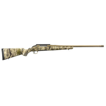 Ruger American Rifle Go Wild Camo 30-06 Springfield 22 4-Round Rifle