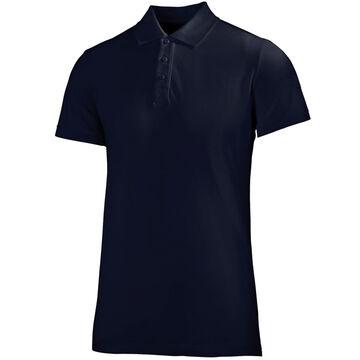 Helly Hansen Mens Crew Polo Short-Sleeve Shirt