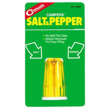 Coghlans Campers Salt & Pepper Shaker