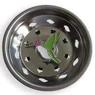 Linda Lou Hummingbird Sink Strainer