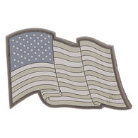 Maxpedition Star Spangled Banner PVC Morale Patch