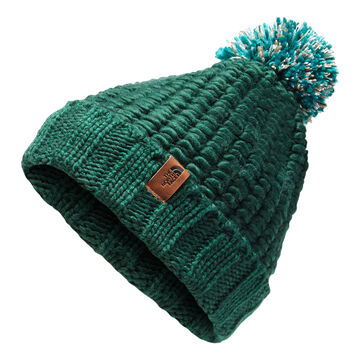 The North Face Womens Cozy Chunky Beanie