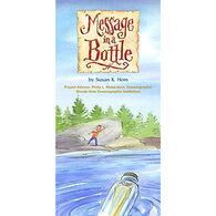Message in a Bottle by Susan K. Hom