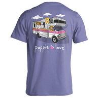 Puppie Love Women's RV Pup Short-Sleeve T-Shirt