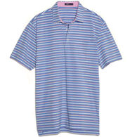johnnie-O Men's Gates Striped Polo Short-Sleeve Shirt