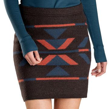 Toad&Co Womens Merritt Sweater Skirt